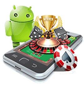 Android Casinos samsung