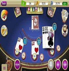 Mobile Blackjack Apps Canada