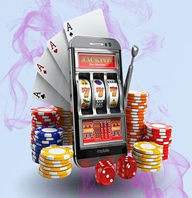 Mobile Casino Bonuses Canada