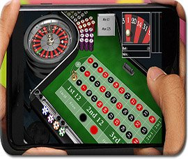 Mobile Roulette Apps Canada