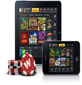 iOS Casinos Canada