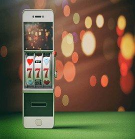 iOS Casinos iphone / ipad
